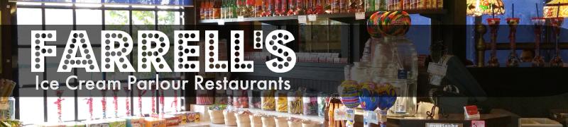 Farrells Ice Cream Parlour Restaurants