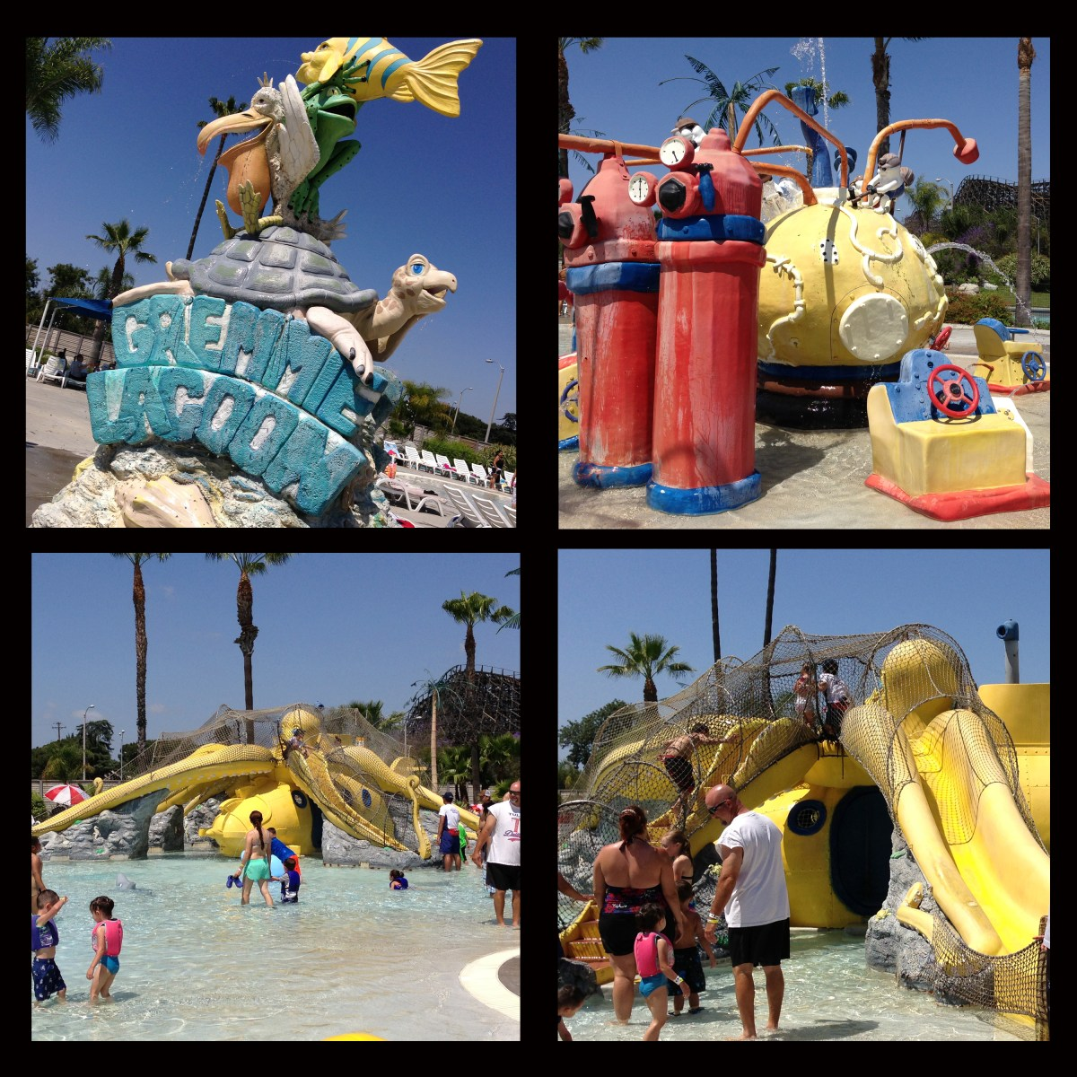 Had a Splash at Knott's Soak City | #SoakCityOC