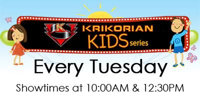 Krikorian Kids Movies