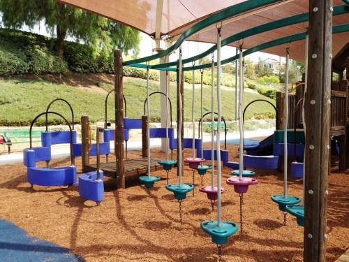 Fullerton Sports Complex Playground3