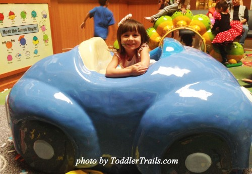 A Welcome Addition To Brea Mall, Kidgits Play Space | @ShopBreaMall #spon