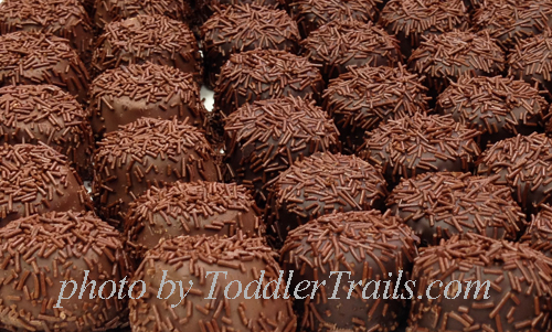Sees Chocolate Bordeau