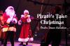 Pirates Take Christmas Pirates Dinner Adventure