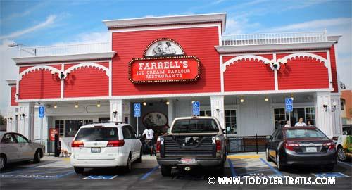 Farrells Buena Park