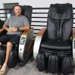 Get Air Surf City Massage Chairs