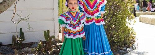 OC Parks, Rancho Days Fiesta 2015