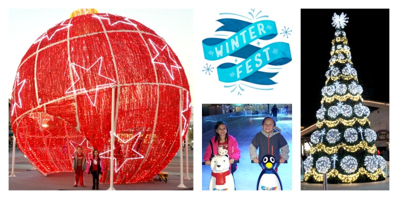 Winter Fest OC Returns to Southern California Through January 1st