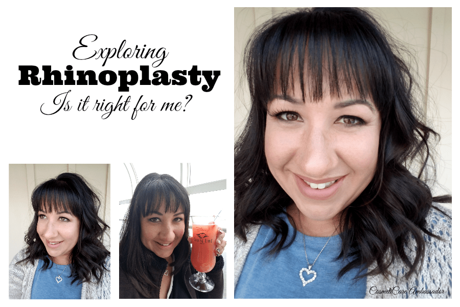 Exploring Rhinoplasty Is it Right For Me