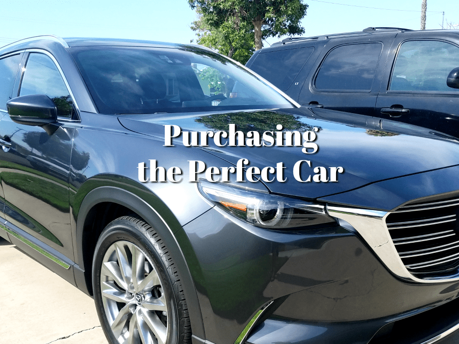 tips on purchasing the perfect car cars.com