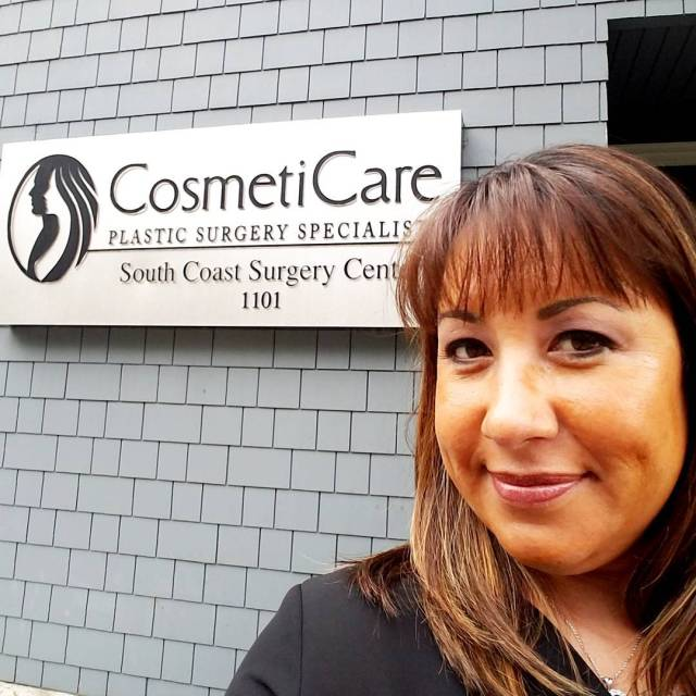 ad Just spent the afternoon at cosmeticare in NewportBeach Anyhellip