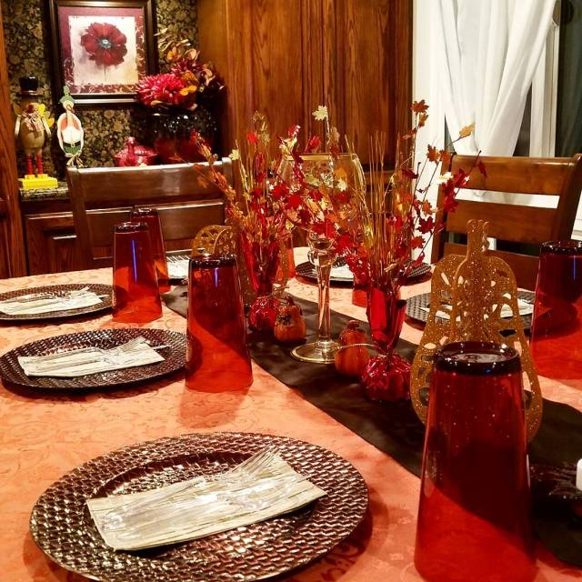 Ready to celebrate Thanksgiving What do you have planned forhellip
