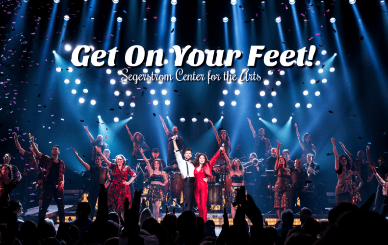 ON-YOUR-FEET!-Credit-Matthew-Murphy Segerstrom Center For The Arts