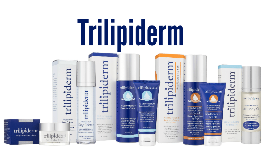 Trilipiderm Products