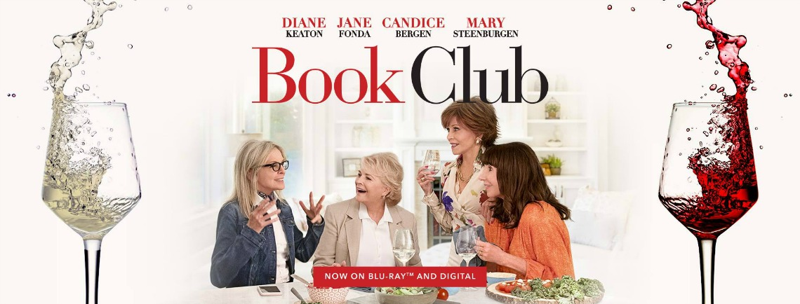 Book Club The Movie