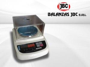 Balanza Modelo BL-H2