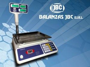 Balanza Modelo 6502L
