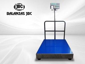 Balanza Etiquetadora de Plataforma T-SCALE Modelo T2200P-500PP 2