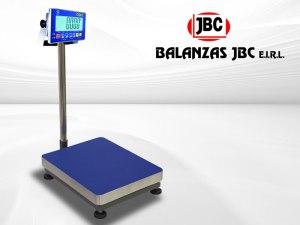 Balanza Plataforma Excell Modelo QWS
