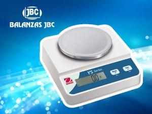 Balanza de precisión MARCA OHAUS – MODELO YS-302