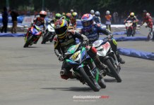 Hasil Final Yamaha Cup Race (YCR) 2017 Solo