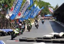 Jadwal Final Yamaha Cup Race (YCR) 2017 Solo