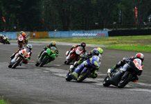 Yamaha Siap Pertahankan Dominasinya di Kejurnas Sport 150 Musim Ini, Skuad di Kejurnas Sport 250 Semakin Joss