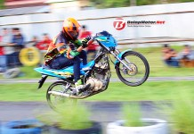 Hasil GDS Fun Drag Bike Ramadhan 1 Juni 2018