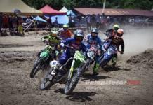 Hasil Kejurda Grasstrack & Motocross Nagan Raya Aceh 2018