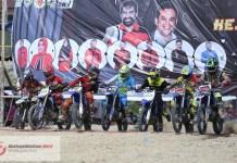 Hasil Kejurda Grasstrack & Motocross IMI Aceh Seri V 2018