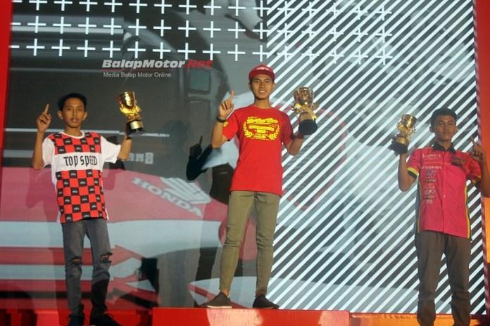 Klasemen Akhir HDC 2018: Duo ART Jogja Unggul Jauh!