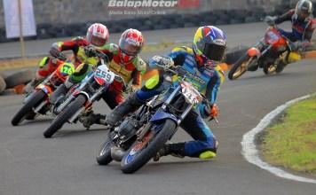 Boyolali Indihome Fun Race 2018: Diserbu 400 Starter dengan Hadiah 2 Motor, Siap Lanjut!
