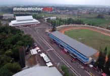 Final Motoprix Purwokerto 2018: MP1 Diserbu 28 Starter, Berikut Daftar Pembalap Kelas Kejurnas