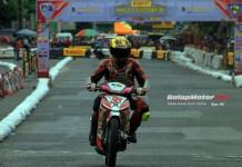 Modif F1ZR HK Tech, Jawara Underbone 116cc Motoprix Purwokerto