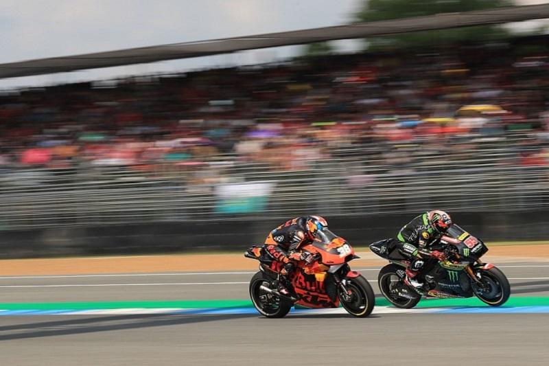 Indonesia Diproyeksikan Gelar MotoGP, Sirkuit Jalanan ...