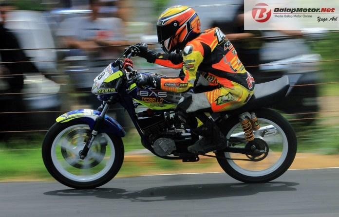 Sciencesocietyone Fun Race Boyolali 2018: Agus Chikens Mbajing Tech Jawara RX-King STD Bobok!