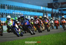 Galeri Foto Best Moment Final IRS 2018 Sentul