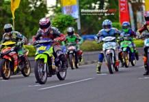 Agenda Balap: Road Race Kebumen 9-10 Februari 2019, Hadiah Motor dan Jutaan Rupiah!