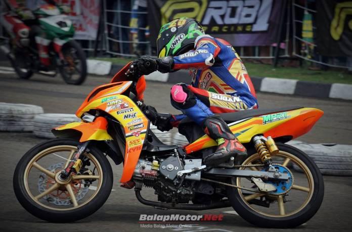 Gebyar RTP Cup 2019 : Tim MPRT Indramayu Turun Dengan Skuad 2019, Abidzia Jawara MP1