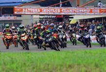 Indoclub Sentul 2019: Race MP1 Murid Dikawal Guru!