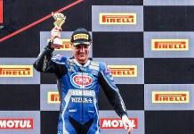 podium-ketiga-di-race-pertama-lowes-seperti-meraih-kemenangan