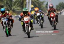 Road Race Boyolali 2019: Meriah, Terpantau 349 Starter!