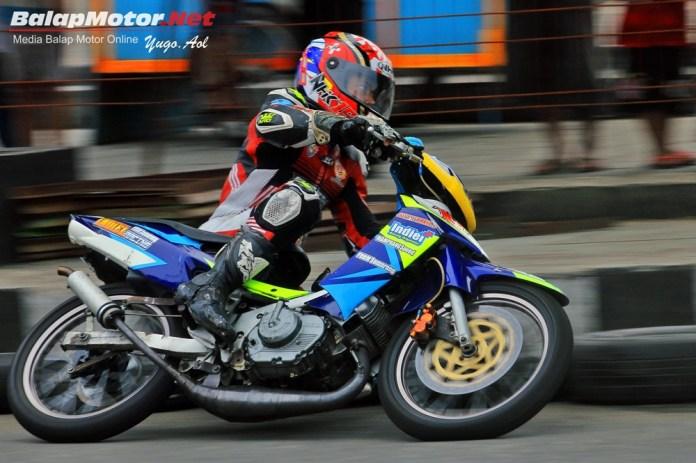 Pasukan FOBM Kota Semarang Siap Gempur Road Race Mijen 2019