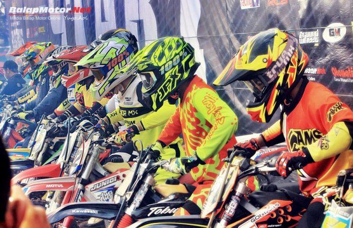 Agenda Balap: Seri 2 Grasstrack Indiel Series di Salatiga 20-21 Juli 2019