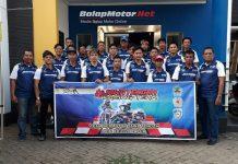 Pengprov IMI Jateng Launching Tim Balap Motor Untuk PON Papua 2020, Targetnya 2 Emas!