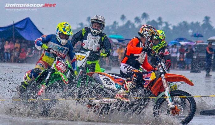 Xtreme Beach Sand Race Digelar 20-21 Juli di Pasir Padi Pangkal Pinang, Hadiahnya Istimewa!