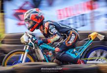 Hasil Drag Bike Bhayangkara Cup Season III Takalar 2019