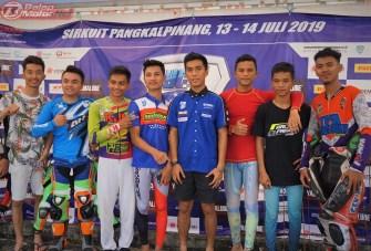 Yamaha Cup Race Bangka 2019 Galeri_6