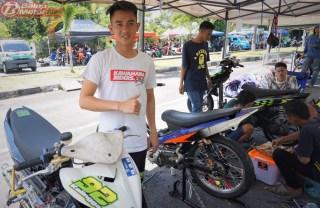 Yamaha Cup Race Bangka 2019 Galeri_7