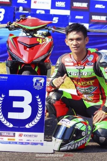 galeri best moment yamaha cup race bangka belitung 13-14 juli 2019 (89)