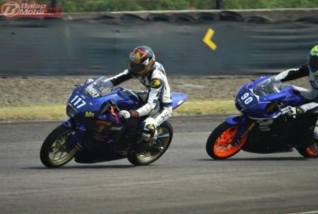 Yamaha Sunday Race 2019 Oxs_13